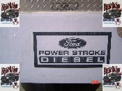 Ford 7.3 engine rebuild kit 1994-2003 Powerstroke