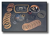 Suncoast Extreme Duty Rebuild Kit