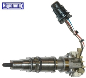 Hypermax 6.0 modified injectors-Stage II