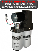 FASS 150 GPH Fuel Air Separation System 1998.5-2004 Cummins